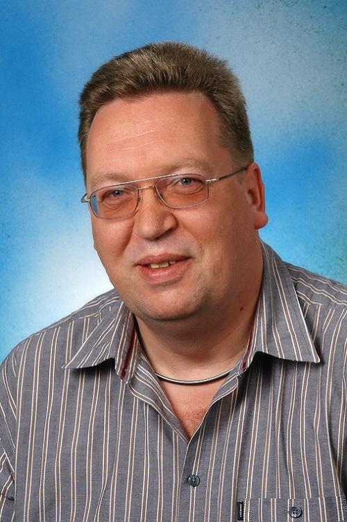 Ralf Kohl
