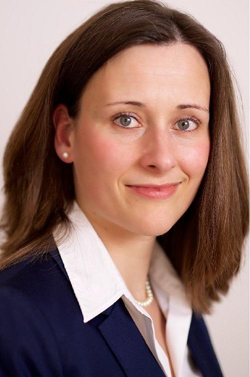 Dr. Stefanie Sandvoß