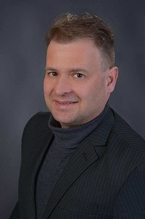 Dieter Gillmann