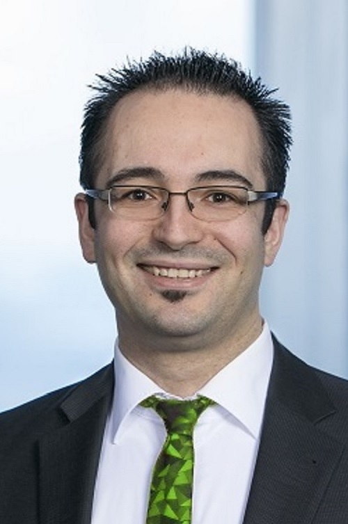 David Scherpe