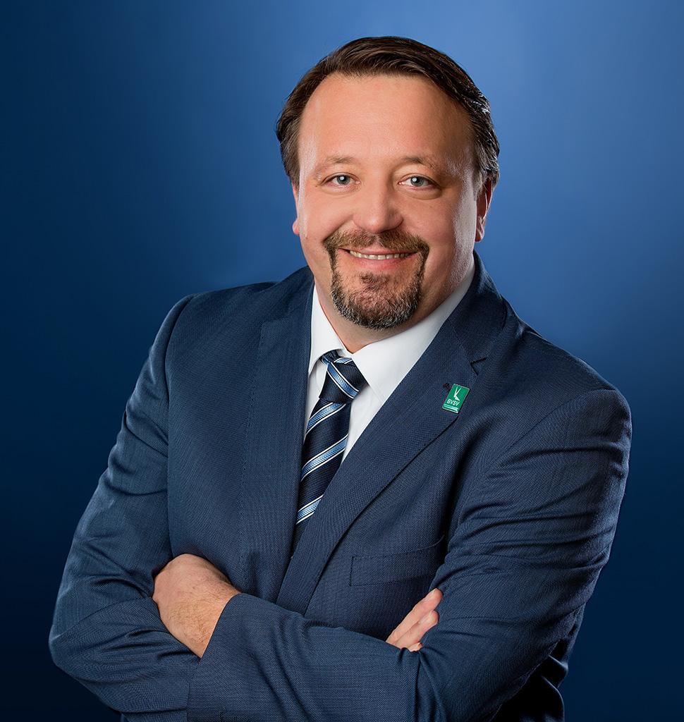 Marc Latza